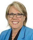 Cathy Smith, Chief Underwriting Officer
