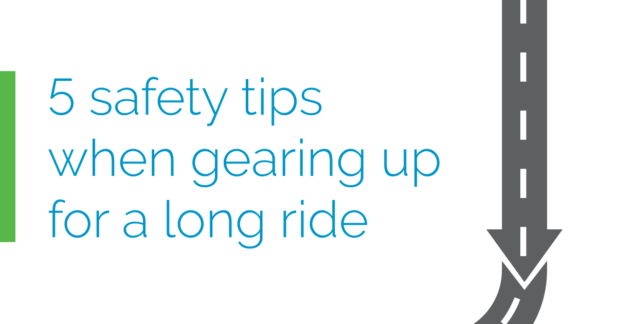 Tips to Make Your Adventure Safer