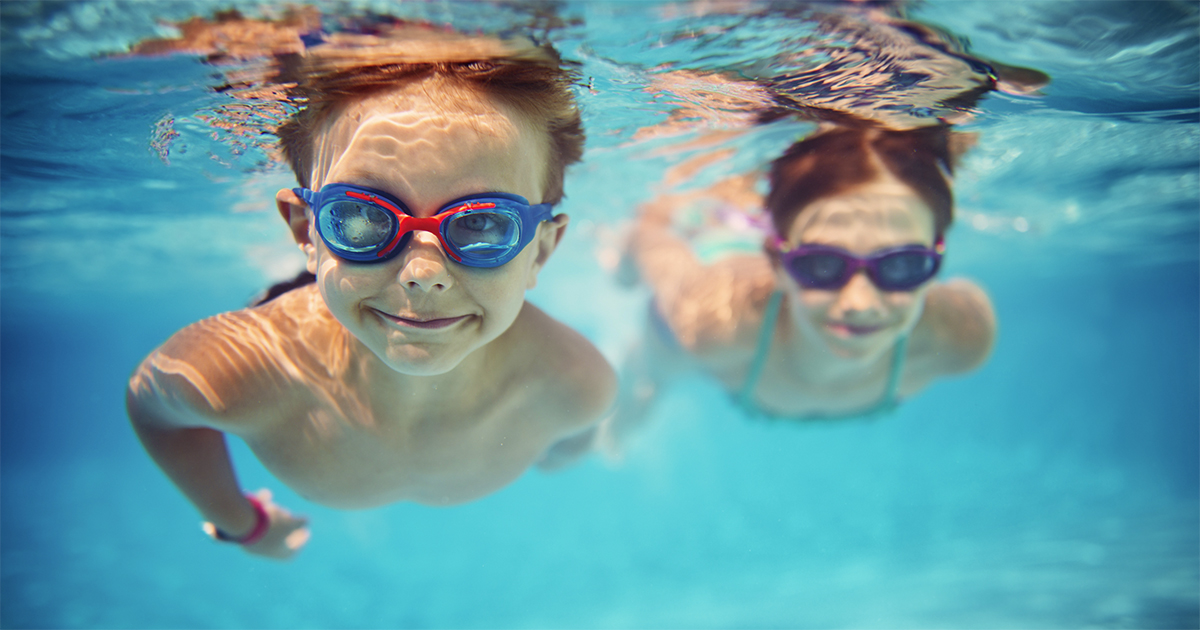 Prepare Your Pool for Child Safety